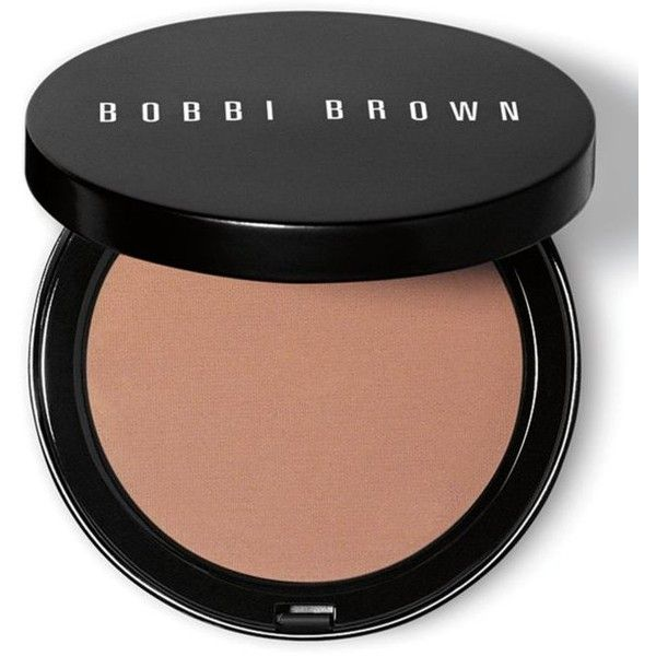 Bobbi Brown Telluride Illuminating Bronzing Powder (775 MXN) ❤ liked on Polyvore featuring beauty products, makeup, cheek makeup, cheek bronzer, beauty, cosmetics, telluride and bobbi brown cosmetics