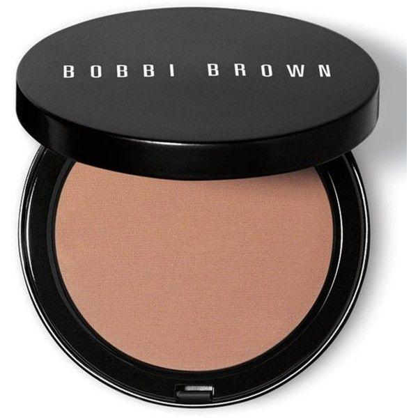 Bobbi Brown Telluride Illuminating Bronzing Powder (775 MXN) ❤ liked on Polyvore featuring beauty products, makeup, cheek makeup, cheek bronzer, beauty, cosmetics, telluride and bobbi brown cosmetics