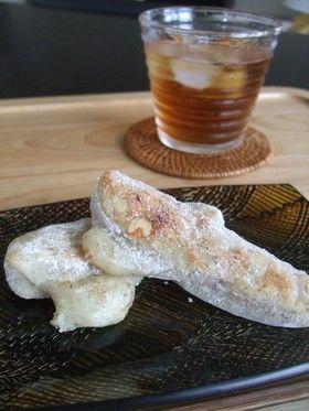 自家製くるみ餅 by hiroキッチン [クックパッド] 簡単おいしいみんなの ...