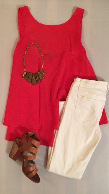 Miami outfit
