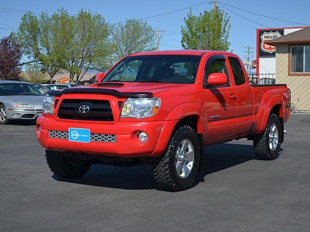 2007 Toyota Tacoma TRD SUPERCHARGED. 1 Owner. 65k Miles. http://DrivenCarCompany.com