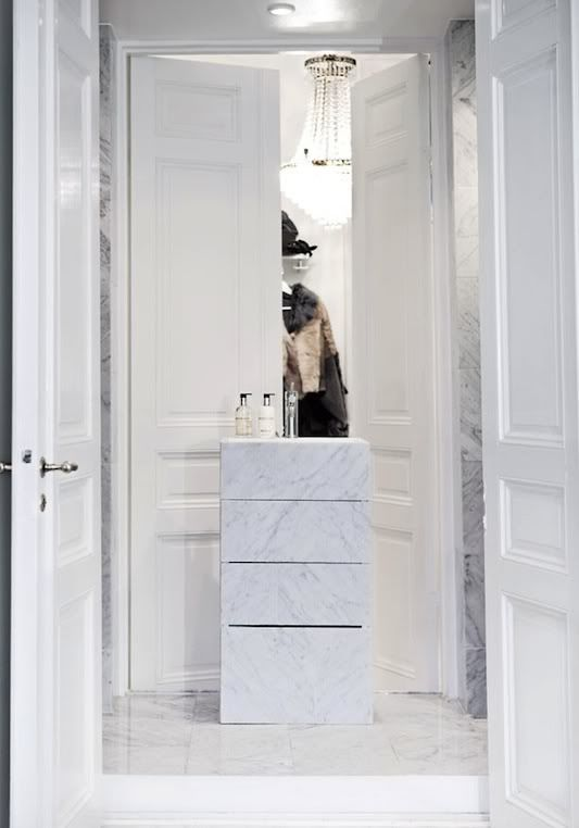 Ideal a peek inside elin kling us stockholm apartment