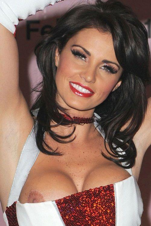 Biggest Celebrity Nipples 85