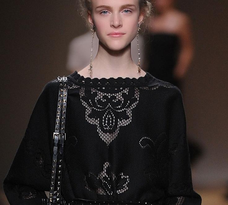 Summer 2012 Ready To Wear | Valentino