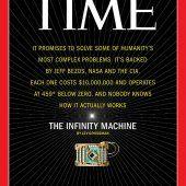 Las infinitas posibilidades e una capacidad de computación casi infinita.