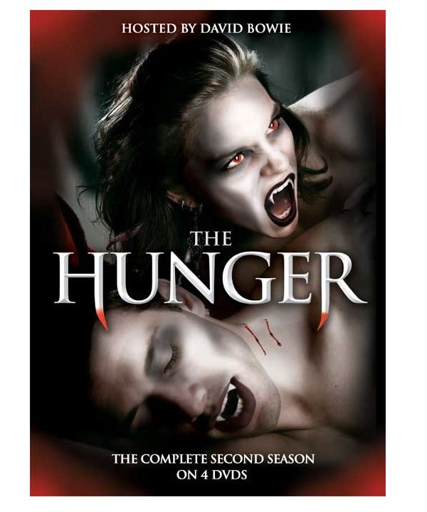 The Hunger-Vampire movies