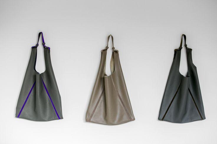 Τα κορίτσια του Park House σχεδιάζουν τσάντες για δραστήριες γυναίκες / Made in Greece / Woman TOC