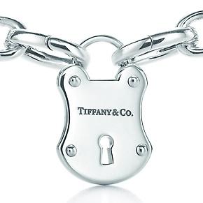 Tiffany & Co.   Tiffany Locks
