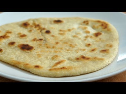 Σπιτικές αραβικές πίτες - ψωμί σε 30' - YouTube