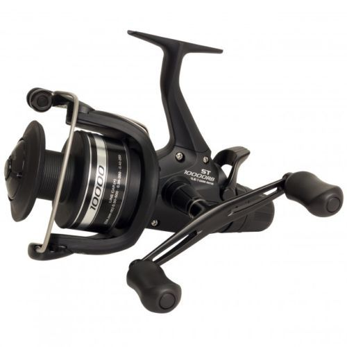 NEW-2014-Shimano-Baitrunner-ST-10000-RB-Carp-Fishing-Reel-BTRST10000RB