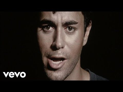 Music video by Enrique Iglesias performing Somebody's Me. (C) 2007 Interscope Records
