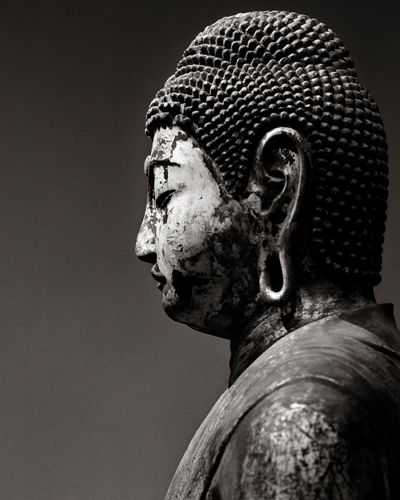 Mindfulness is the aware, balanced acceptance of the present experience. It isn't more complicated than that. Practice mindfulness • unknown