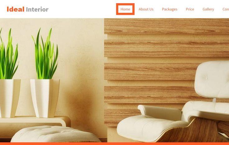 Ideal-Interior-Design-Free-Bootstrap-Website-Template