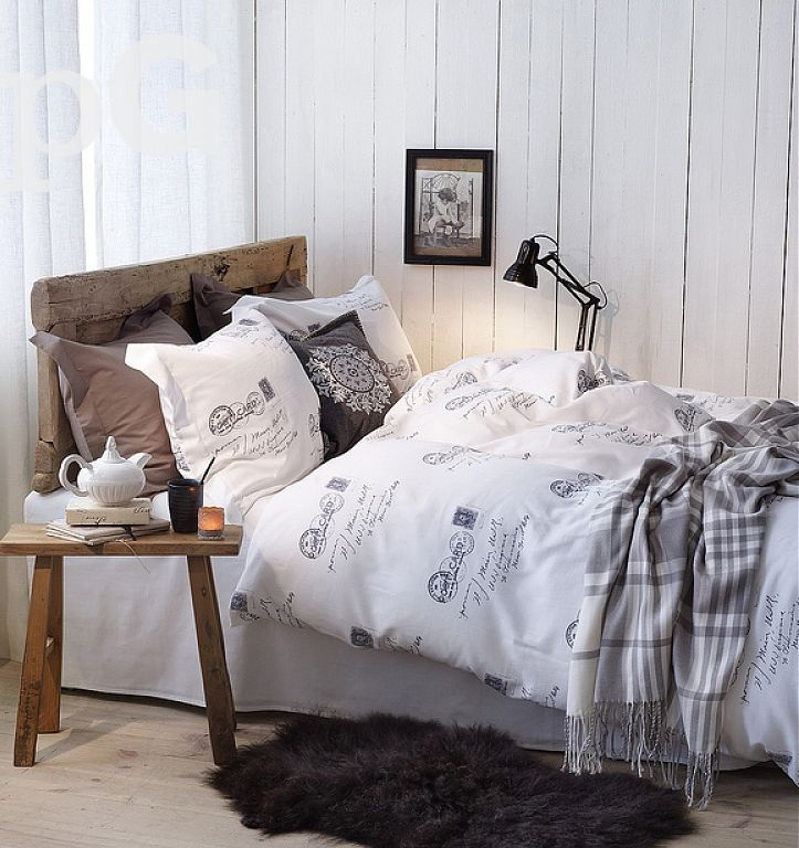 10 Cozy And Dreamy Bedroom With Galaxy Themes: 255 Best BIANCHERIA PER LA CASA Images On Pinterest