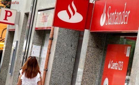 Adicae exige al Santander que compense a todos los accionistas del Popular