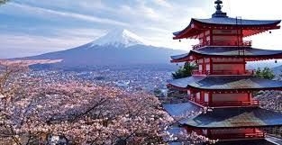 Japan- A place with wonderful adventure and discoveries