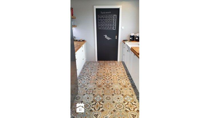 Drzwi do spiżarni - zdjęcie od Projekt Kawka