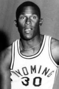 Flynn J. Robinson - University of Wyoming Athletics Hall of Fame