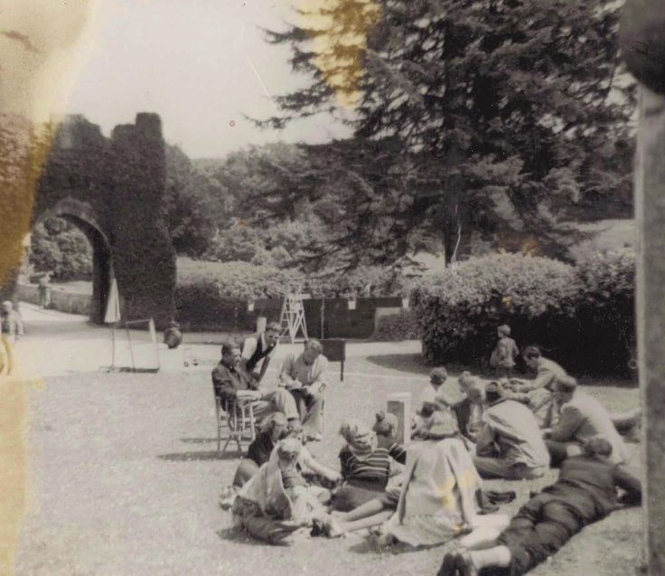 Ashford Castle Wedding: 14 Best Images About The Quiet Man Movie On Pinterest