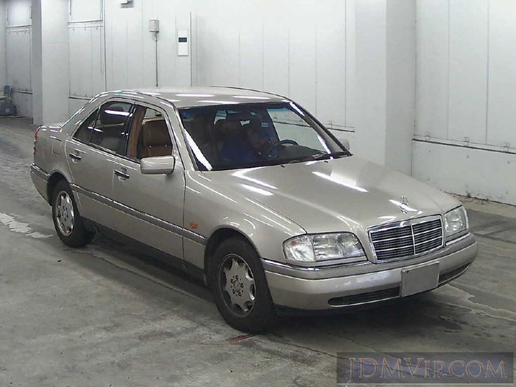 1994 OTHERS MERCEDES BENZ C280 202028 - http://jdmvip.com/jdmcars/1994_OTHERS_MERCEDES_BENZ_C280_202028-32iG895hZViWXx0-70505