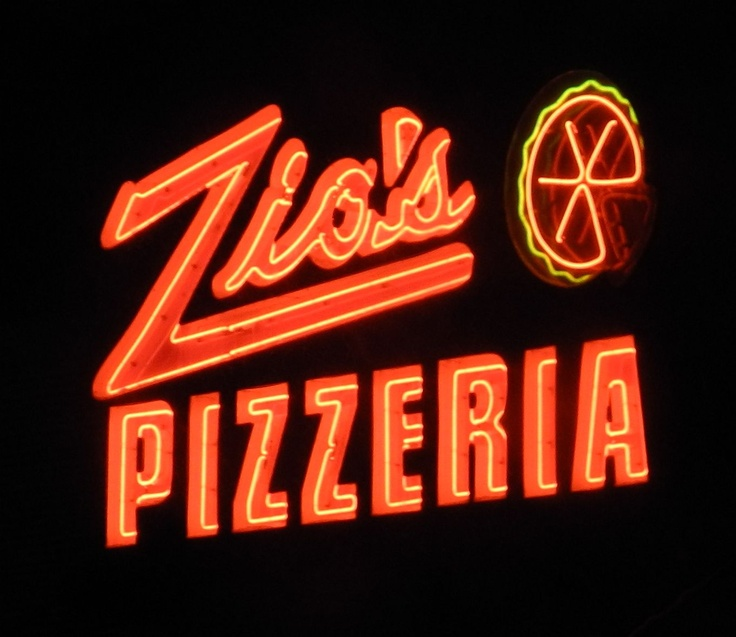 Zio's | 129th & Center, 78th & Dodge, 11th & Howard | Omaha Restaurants