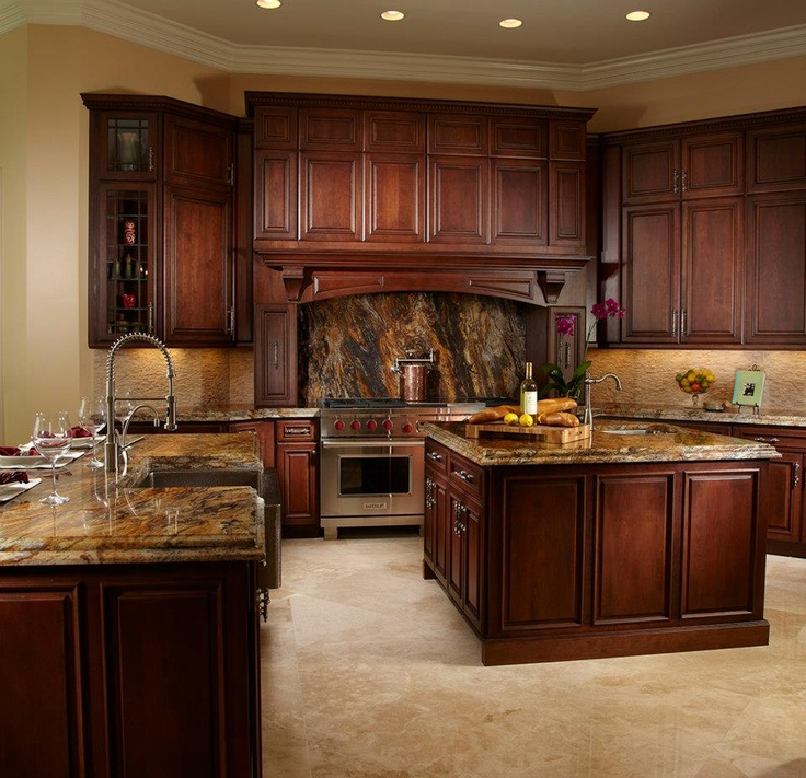 32 Best Kitchens - Red Images On Pinterest