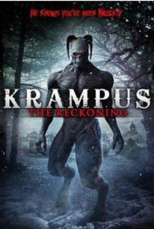 Watch Krampus The Reckoning 2015 Online Full Movie.Zoe, a strange child has a not so imaginary friend the Krampus who is the dark companion of St. Nicholas.