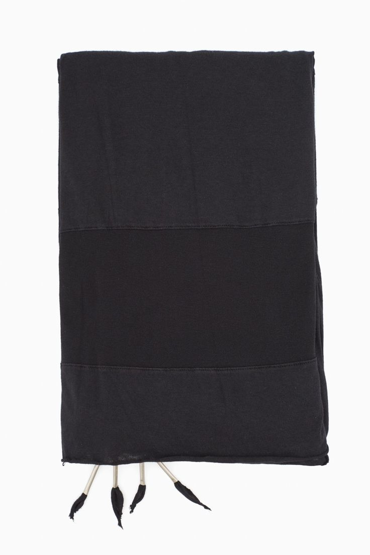 Atys scarf F/W2015-16 Silent Damir Doma collection