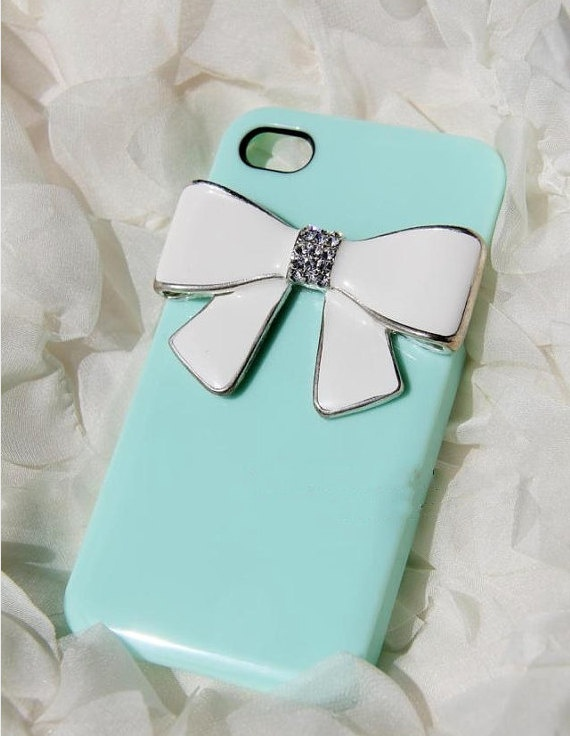 Rhinestone Iphone  Cases