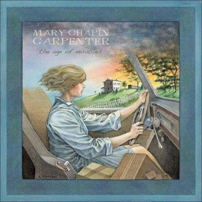 Mary Chapin Carpenter - The Age of Miracles (CD)