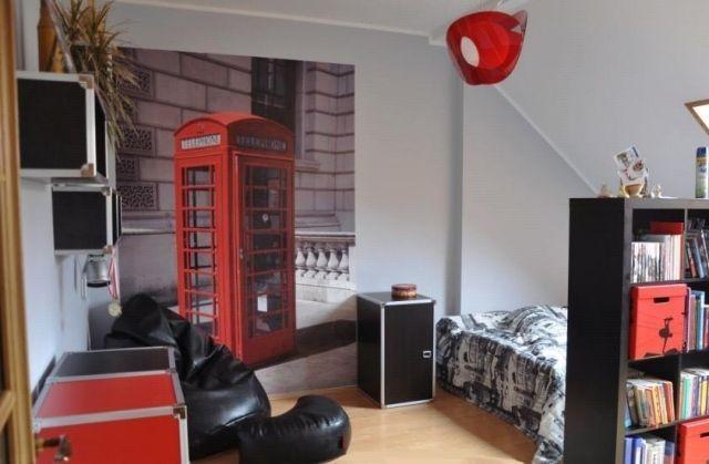 Schlafzimmer Junge :   Schlafzimmer deko, Zimmerdeko and Wandgestaltung schlafzimmer