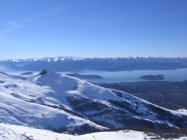 Ski South America - Visit SkiMag.com for more info