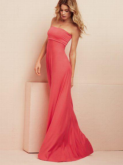 Foldover Strapless Maxi Dress #VictoriasSecret http://www.victoriassecret.com/clothing/dresses/foldover-strapless-maxi-dress?ProductID=95099=OLS?cm_mmc=pinterest-_-product-_-x-_-x