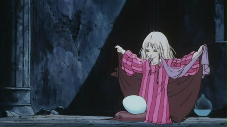 Angel's Egg (1985) Torrents   Torrent Butler