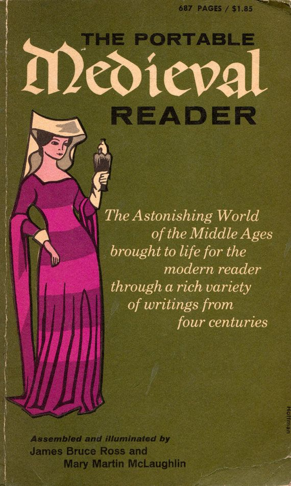 middle ages literature The middle ages saw the beginnings of a rebirth in literature early medieval books were painstakingly hand-copied and illustrated by monks.