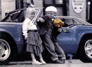 Застенчивый ребенок: Межличностные отношения с представителями противоп...