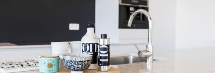 Van materiaalkeuze tot kostprijs en hygiëne. Zo kies je het juiste werkblad voor je keuken.