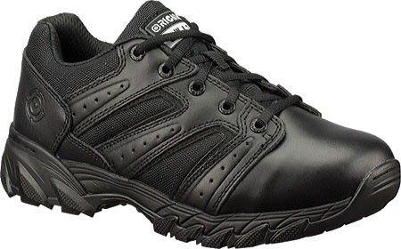 Original Swat Chase Low Men's Boots Size 15 1310-BLK-15.0, Size: 15 M, Black