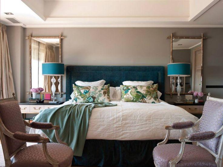 Bedroom. Isabel Lopez Quesada.
