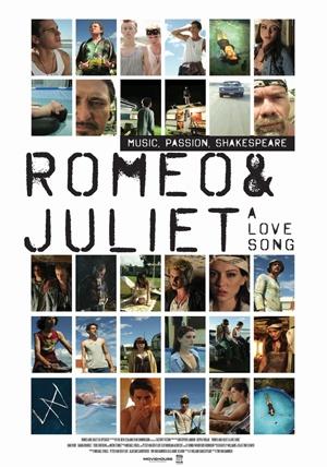 #romeoandjulietalovesong at New Zealand International Film Festival 2013