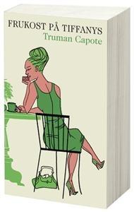 Truman Capotes bok Frukost på Tiffany's är en odödlig klassiker.Nu finns den charmiga Holly Golightlys historia med ett nytt snyggt omslag.