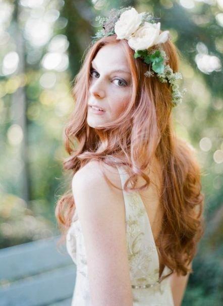 65+ Ideen Hochzeit Frisuren Bohème Inspiration für 2019 – Wedding Hair Styles