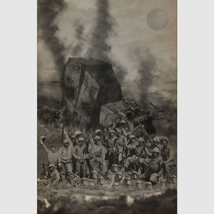 Star Wars vs World War II / #SWvsWWII Art Print Poster - Takedown!!! - FRAMED #StarWars www.nebshipshop.com @NebshipShop