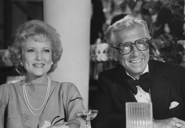 The Sweet Reason Betty White Never Remarried After Her Third Husband