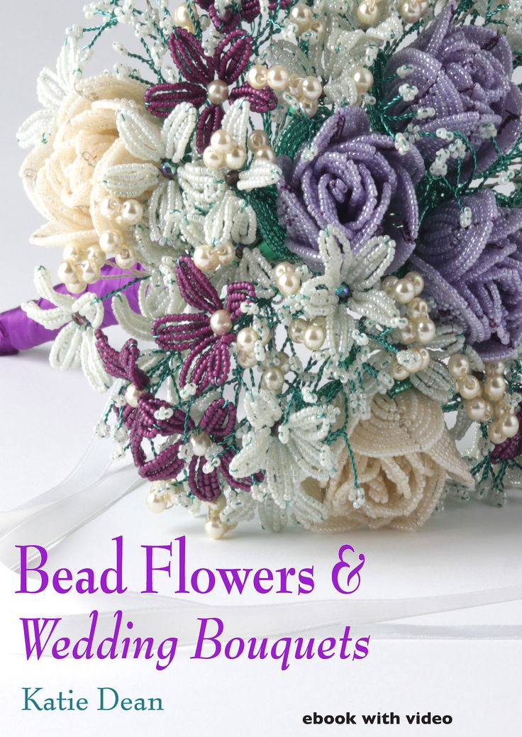 New! Our latest publication, Bead Flowers and Wedding Bouquets, by Katie Dean is now available from this website.  Learn the traditional craft of French Beading from an award winning beader. Available as a download or on disk. This … Read More