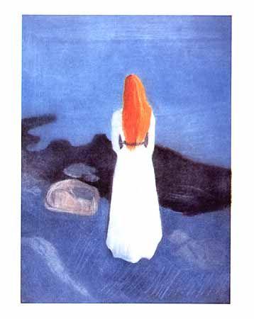 enculture :: Voir le sujet - Edvard Munch (1863-1944)