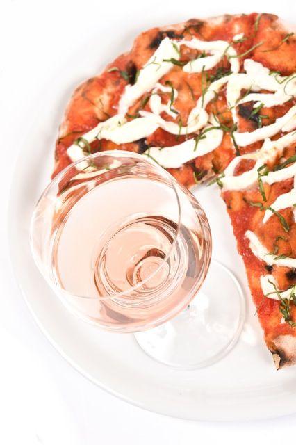 In Fucina il ristorante che ama la pizza!