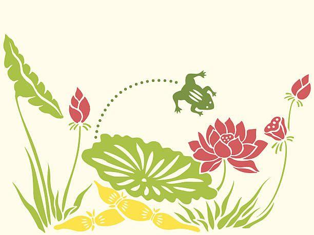 30点の蓮の花のイラスト素材 クリップアート素材 マンガ素材 アイコン素材 2020 花 イラスト 蓮の花 アイコン素材
