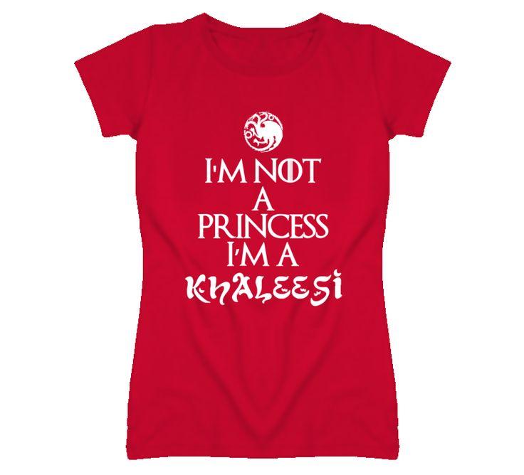 Khaleesi Tshirt