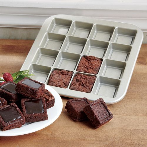 Mini Square Cake Pan Would Be Awesome To Make Cute